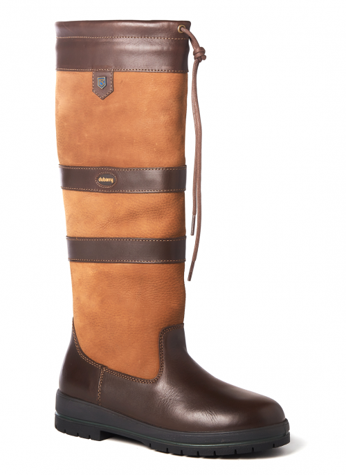 dubarry-galway-brown-boots