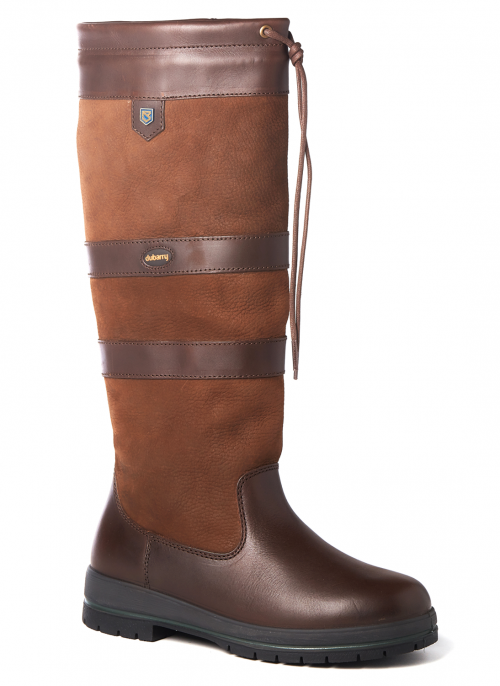 dubarry-galway-walnut-boo