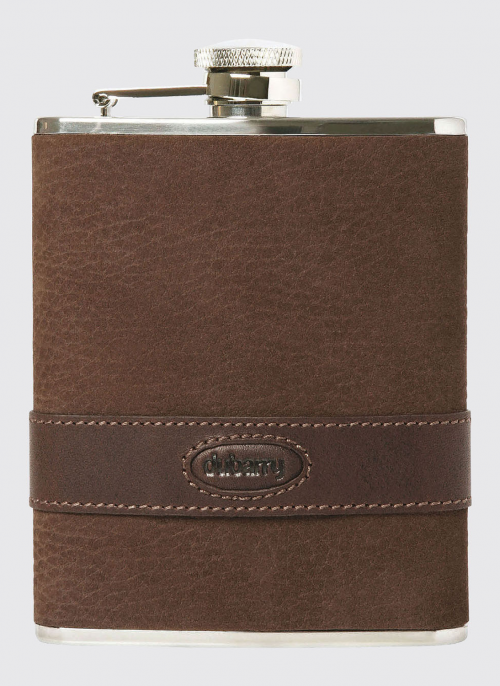 dubarry-rugby-hipflask-in-wallet