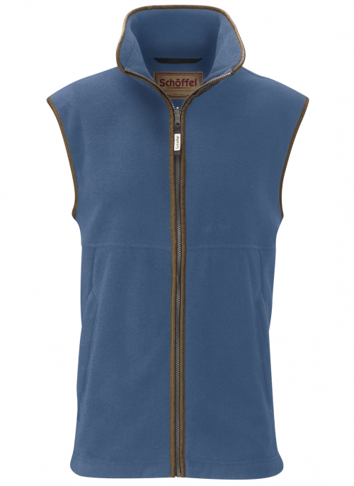 schoffel-oakham-denim-fleece-gilet-bredonhillshooting