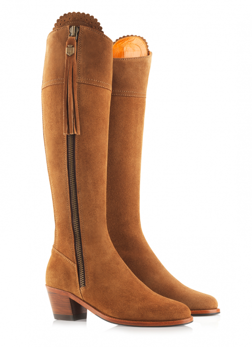 fairfax-and-favor-regina-heeled-tan-boots