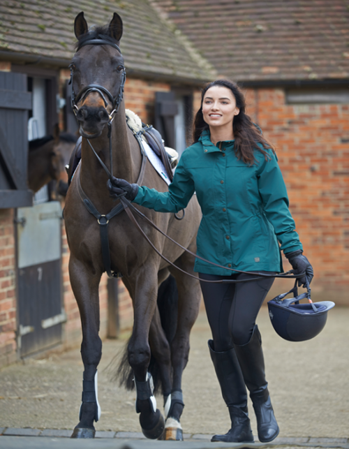 Ladies Equestrian Clothing