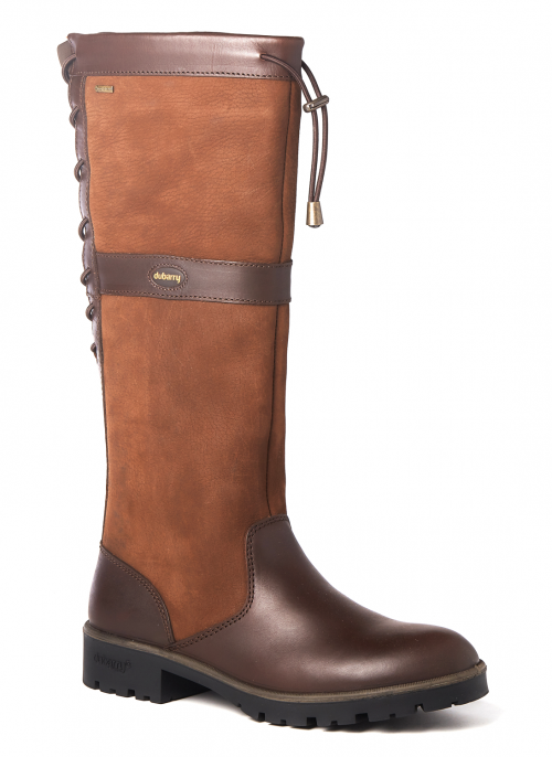 dubarry-glanmire-walnut-boots