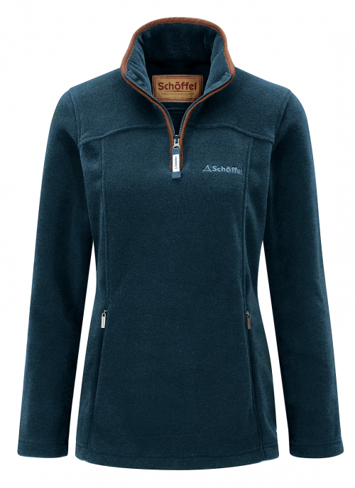 schoffel-tilton-fleece-kingfisher-bredonhillshooting