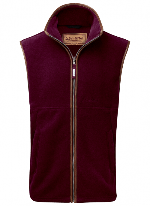 schoffel-oakham-fig-fleece-gilet-bredonhillshooting