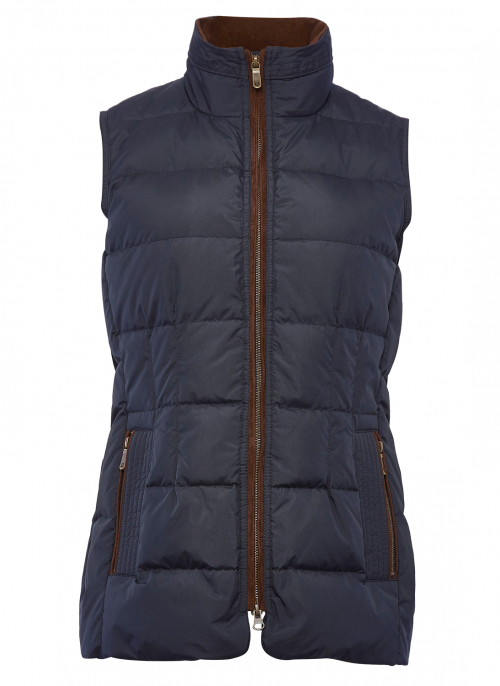 dubarry-spiddal-ladies-navy-down-padded-gilet