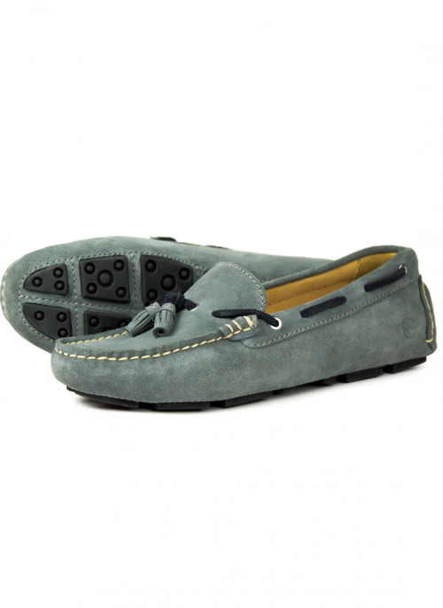 orcabay-sicily-grey-navy-ladies-deck-shoes-bredonhillcountry