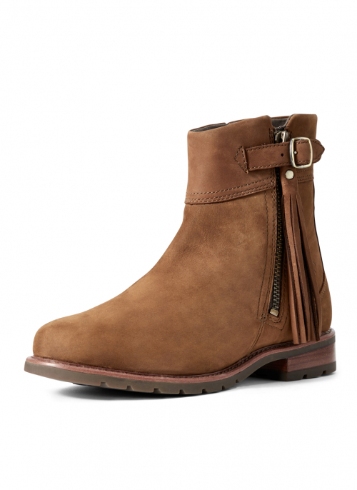 Ariat-Abbey-chestnut-short-tassel-boot