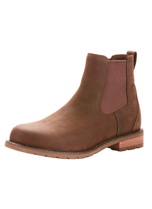 Ariat-wexford-java-boots