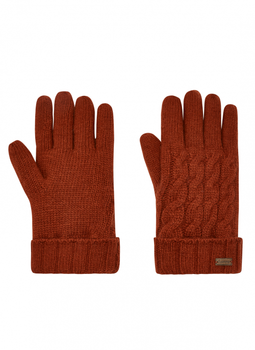 dubarry-buckley-russet-gloves