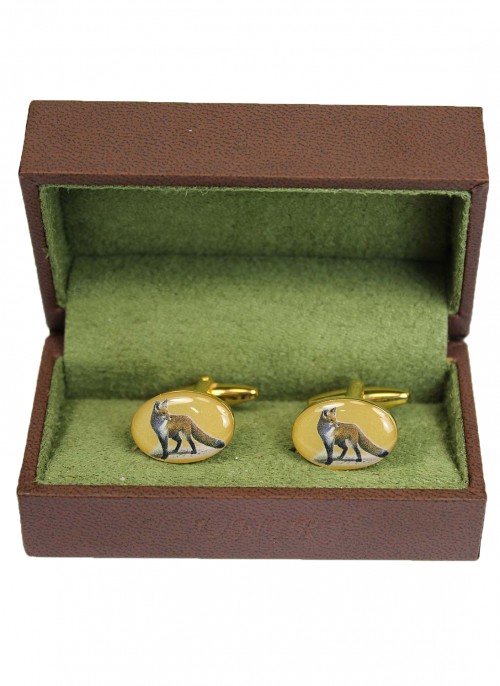 bredon-hill-oval-fox-cufflinks