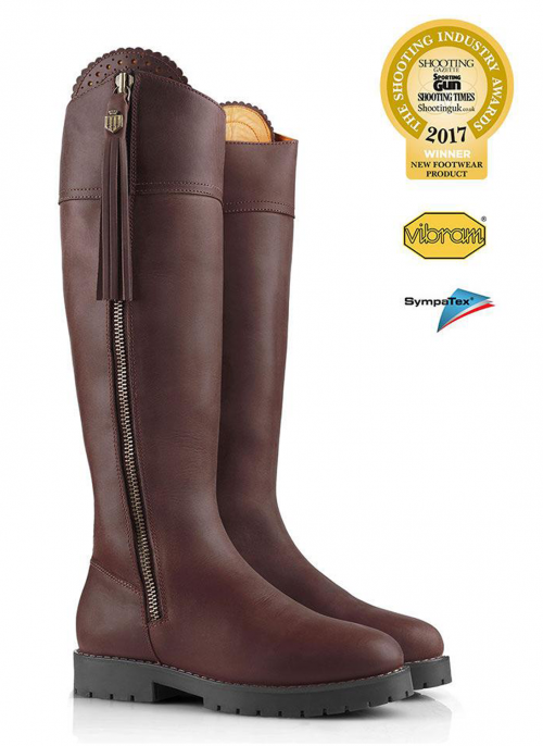 fairfax-and-favor-explorer-mahogany-waterproof-boots