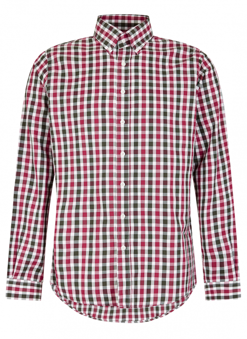 dubarry-scottstown-shirt-red