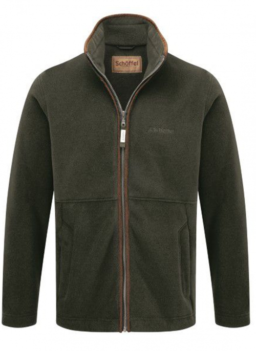 schoffel-cottesmore-moss-mens-fleece-jacket