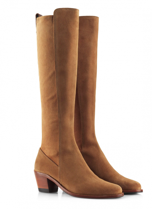 fairfax-and-favor-belgravia-ladies-tan-dress-boots