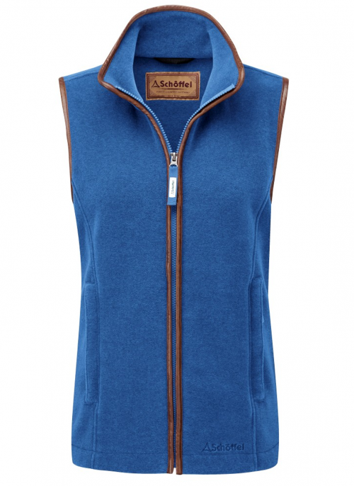 schoffel-lyndon-cobalt-blue-fleece-gilet