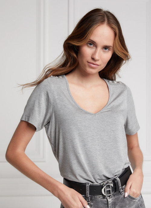 holland-cooper-grey-marl-relaxed-fit-vee-neck-tee