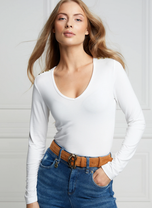 holland-cooper-white-long-sleeve-tee