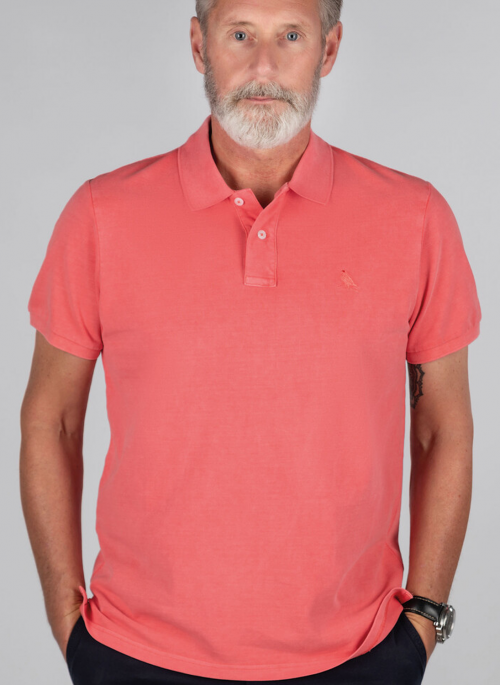 schoffel-st-ives-polo-shirt-coral